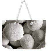 Mini Sand Dollars Weekender Tote Bag