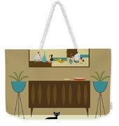 Mini Still Life Weekender Tote Bag
