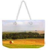 Miniature Countryside Weekender Tote Bag