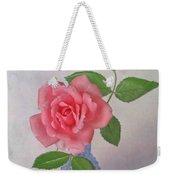 Miniature Rose IIi Weekender Tote Bag