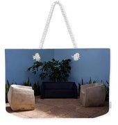 Minimalism Weekender Tote Bag