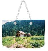 Mining House Weekender Tote Bag