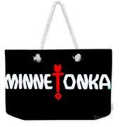 Minnetonka Weekender Tote Bag