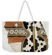 Minoan Livestock Painting Weekender Tote Bag