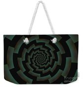 Minotaur's Labyrinth Weekender Tote Bag