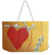Miracle Of Dna Weekender Tote Bag