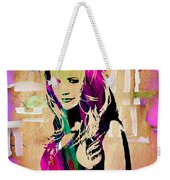 Miranda Lambert Collection Weekender Tote Bag