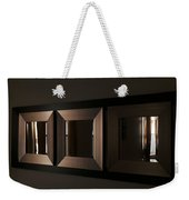 Mirror Mirror On The Wall Weekender Tote Bag