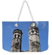 Mirrored Portal - Macon  Weekender Tote Bag