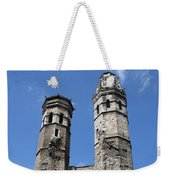 Mirrored Portal - Macon  Weekender Tote Bag