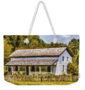 Miss Becky's House Weekender Tote Bag
