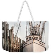 Miss Sandra - Port Royal Weekender Tote Bag