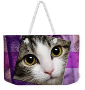 Miss Tilly The Gift 4 Weekender Tote Bag