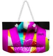 Miss U Weekender Tote Bag