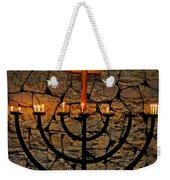 Missing Prayer Weekender Tote Bag