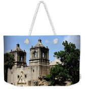 Mission Concepcion - Church Weekender Tote Bag