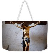 Mission Concepcion - Crucifixion Weekender Tote Bag
