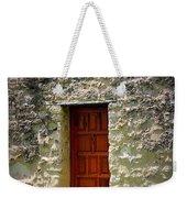 Mission Concepcion - Door Weekender Tote Bag
