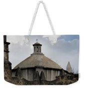 Mission Concepcion IIi Weekender Tote Bag