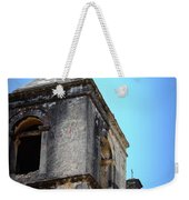 Mission Concepcion - Tower Weekender Tote Bag