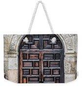 Mission Doors Weekender Tote Bag