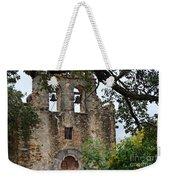 Mission In Summer Weekender Tote Bag