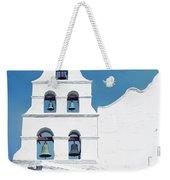Mission San Diego De Alcala Weekender Tote Bag