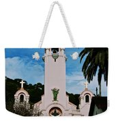 Mission San Rafael Weekender Tote Bag