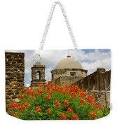 Mission Summer Weekender Tote Bag