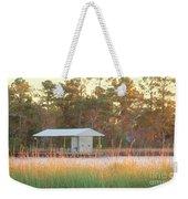 Mississippi Bayou 3 Weekender Tote Bag