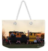 Mississippi Christmas 15 Weekender Tote Bag