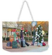 Mississippi Christmas 7 Weekender Tote Bag