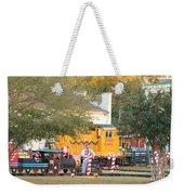 Mississippi Christmas 9 Weekender Tote Bag