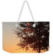 Mississippi Sunset 7 Weekender Tote Bag