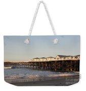 Misson Beach  Weekender Tote Bag