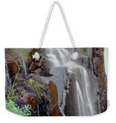 Mist From The Falls Weekender Tote Bag