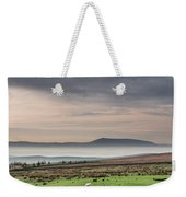 Mist In The Valley Weekender Tote Bag