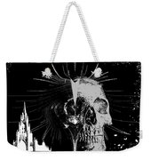 Mist Of Death Weekender Tote Bag
