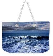 Mister Kallinski And The Sea Weekender Tote Bag