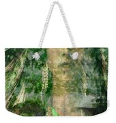 Mistress Of The Wind Weekender Tote Bag