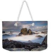 Mists Of The Sea Weekender Tote Bag