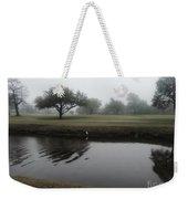 Misty Morning Nola Weekender Tote Bag