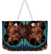 Mitosis - Cards And Phone Cases Weekender Tote Bag
