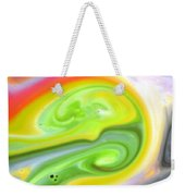 Mix And Dream Weekender Tote Bag