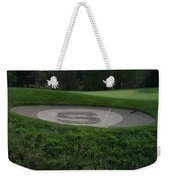 Mixed Messages Weekender Tote Bag