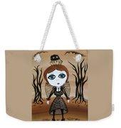 Miz Goth Weekender Tote Bag