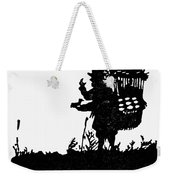 M�ller The Bird Seller Weekender Tote Bag
