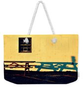 Mo Beach Sunset Weekender Tote Bag