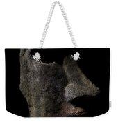 Moai Weekender Tote Bag