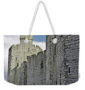 Moat And Bridge Weekender Tote Bag
